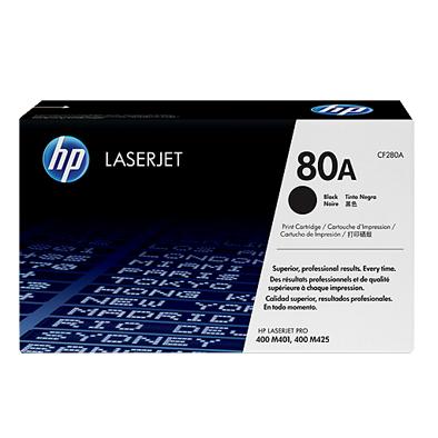 فروشگاه و خدمات اینترنتی بهارچاپ اصفهان-کارتریج 80A  اچ پی-Cartridge HP 80A