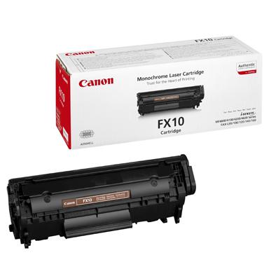 فروشگاه و خدمات اینترنتی بهارچاپ اصفهان-کارتریج کانن FX10-Cartridge Canon fx10