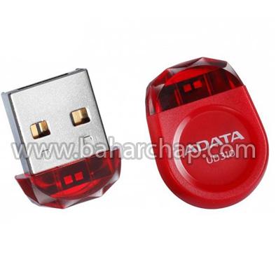 فروشگاه و خدمات اینترنتی بهارچاپ اصفهان-فلش مموری ای دیتا مدل UD310 ظرفیت 8 گیگابایت-Adata UD310 Jewel USB 2.0 Flash Memory - 8GB
