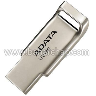 فروشگاه و خدمات اینترنتی بهارچاپ اصفهان-فلش مموری ای دیتا مدل UV130 ظرفیت 16 گیگابایت-Adata UV130 USB 2.0 Flash Memory - 16GB