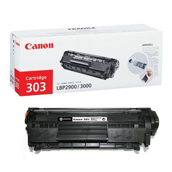 فروشگاه و خدمات اینترنتی بهارچاپ اصفهان-کارتریج کانن 303-Cartridge Canon 303