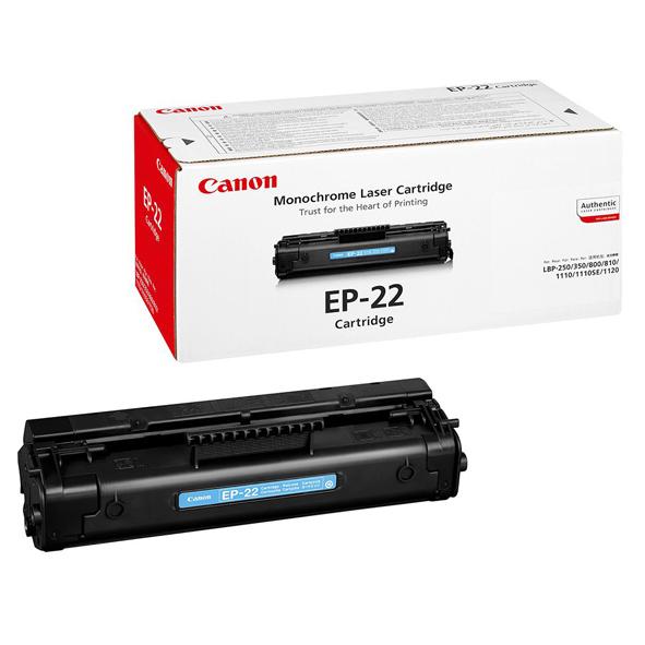 فروشگاه و خدمات اینترنتی بهارچاپ اصفهان-کارتریج کانن EP22-Cartridge Canon EP-22