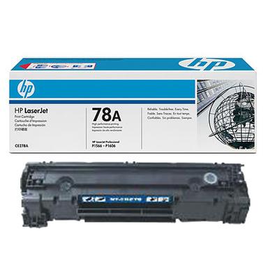 فروشگاه و خدمات اینترنتی بهارچاپ اصفهان-کارتریج 78A اچ پی - Cartridge HP 78A