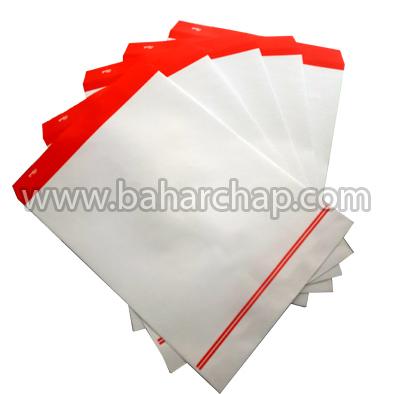 فروشگاه و خدمات اینترنتی بهارچاپ اصفهان-پاکت A4 کاغذی- pocket A4 Paper