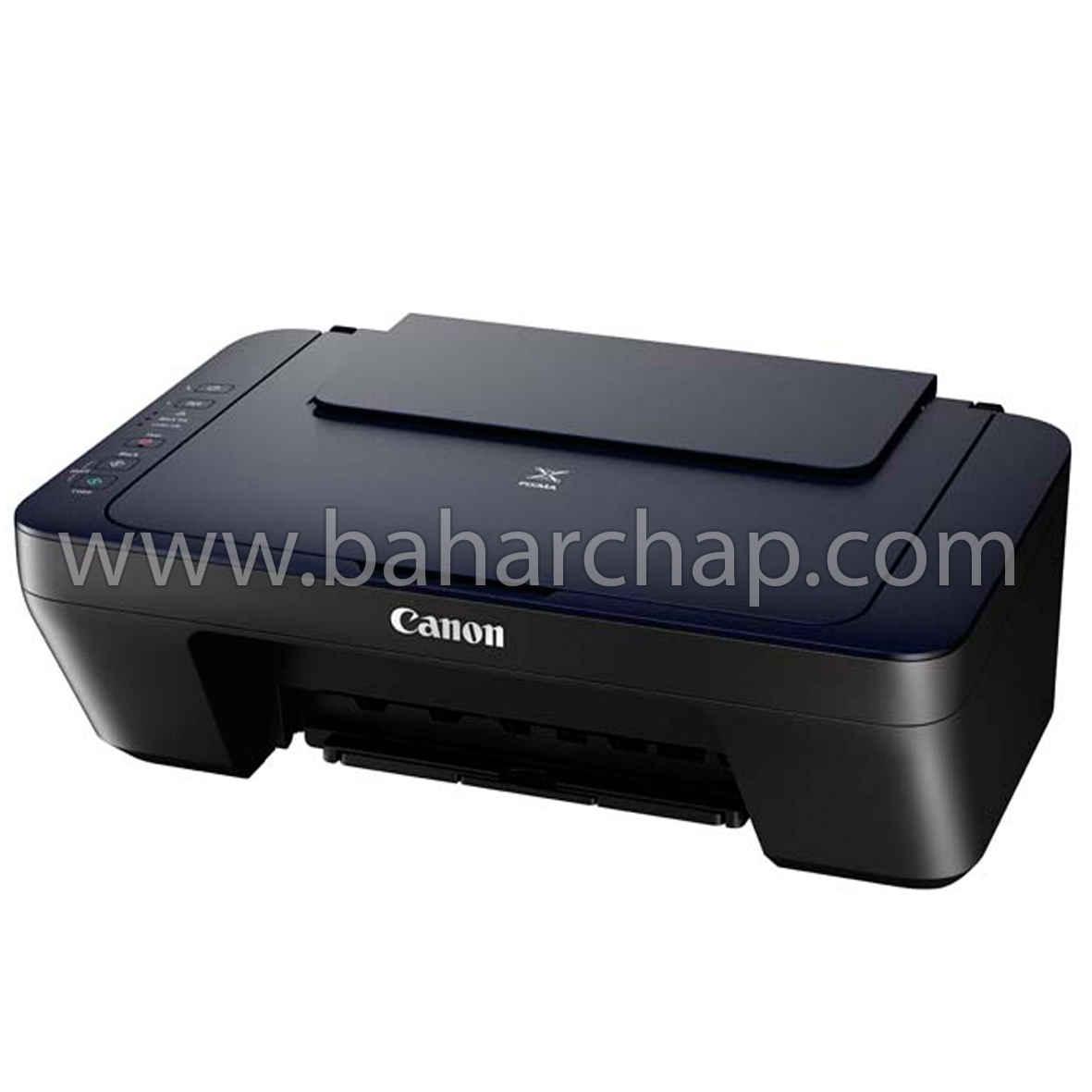 فروشگاه و خدمات اینترنتی بهارچاپ اصفهان-دانلود نرم افزار ریست پرینتر Canon E460-Reset canon by ST4905