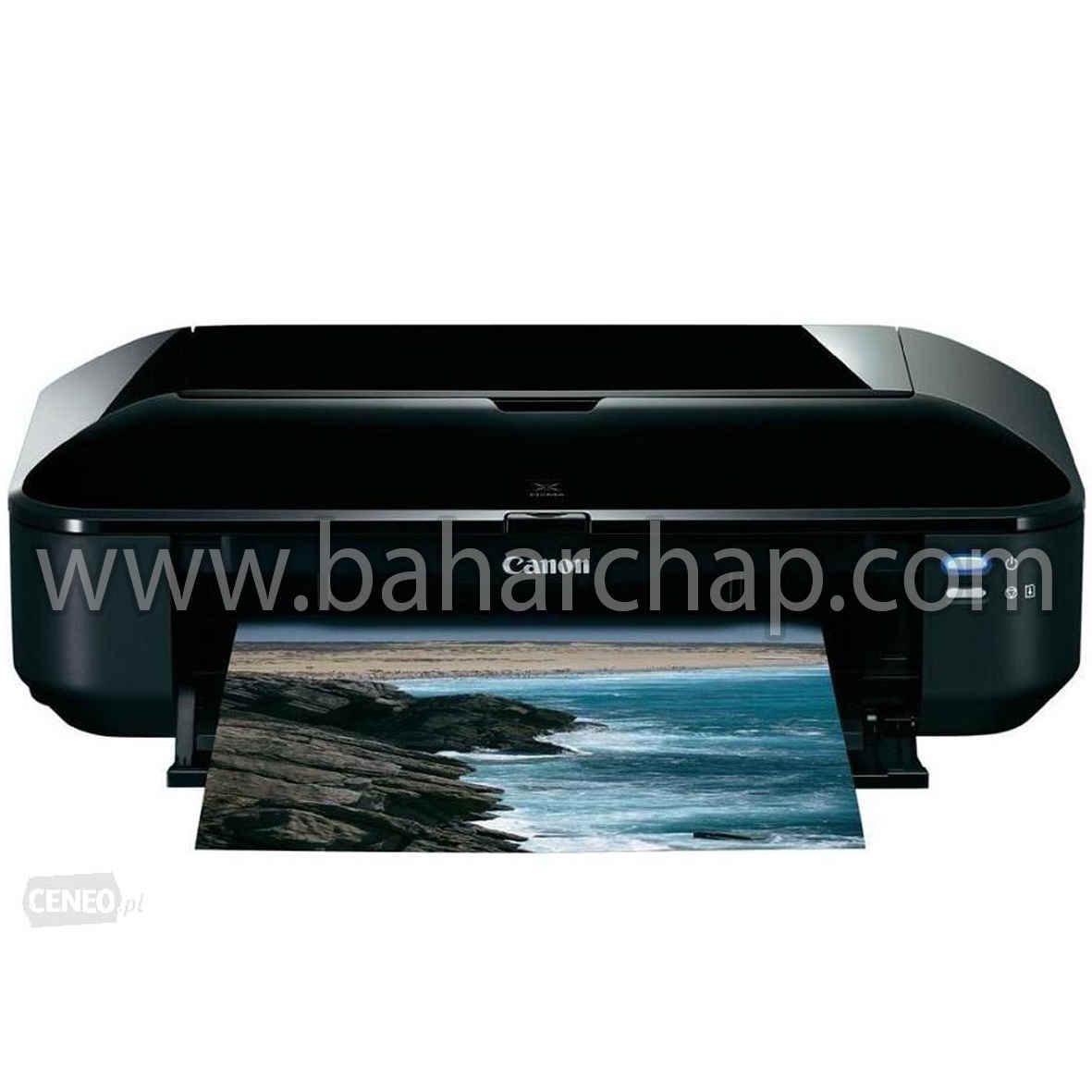 فروشگاه و خدمات اینترنتی بهارچاپ اصفهان-دانلود نرم افزار ریست پرینتر Canon IX6500-Reset canon by ST4905