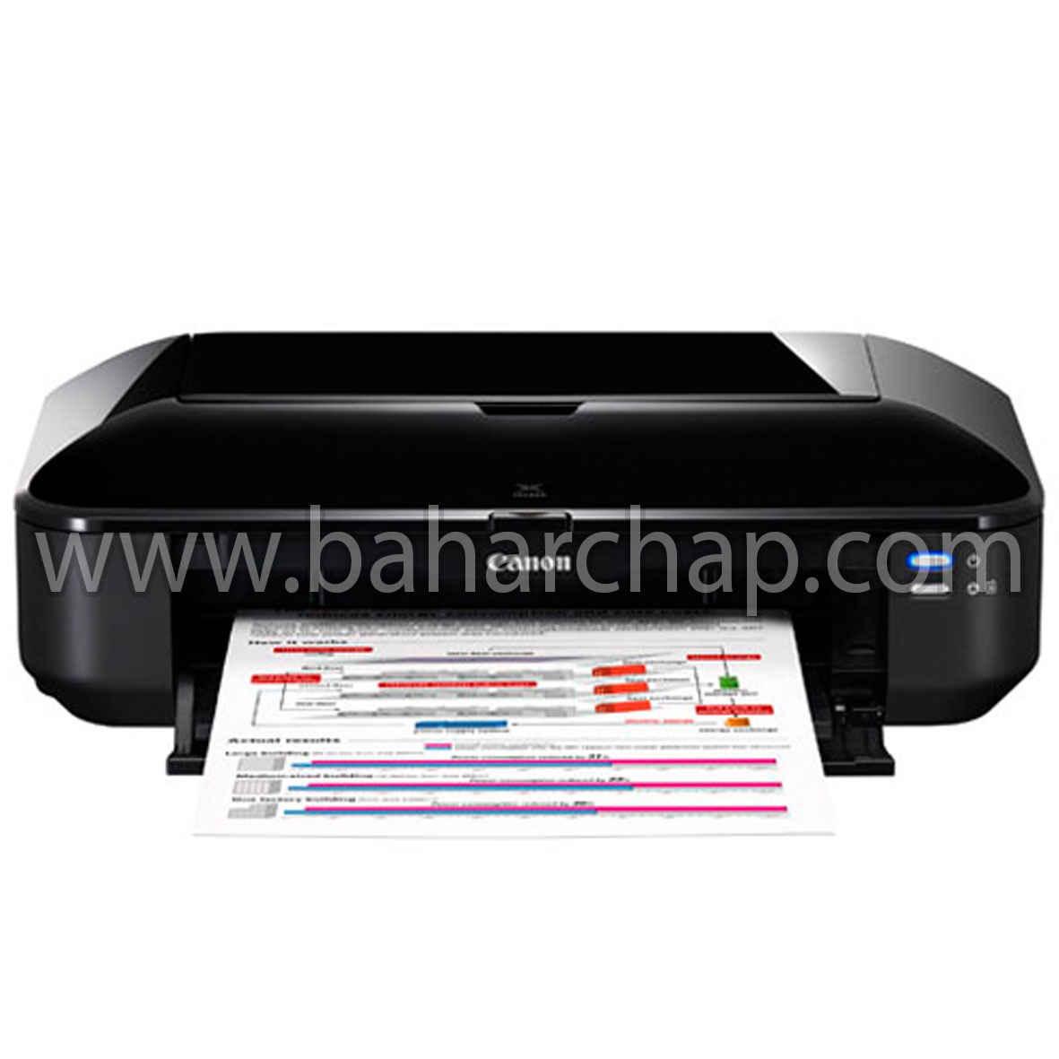 فروشگاه و خدمات اینترنتی بهارچاپ اصفهان-دانلود نرم افزار ریست پرینتر Canon IX6510-Reset canon by ST4905