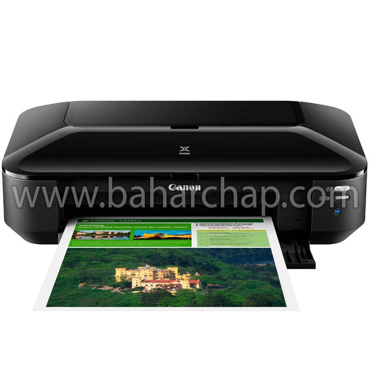 فروشگاه و خدمات اینترنتی بهارچاپ اصفهان-دانلود نرم افزار ریست پرینتر Canon IX6560-Reset canon by ST4905
