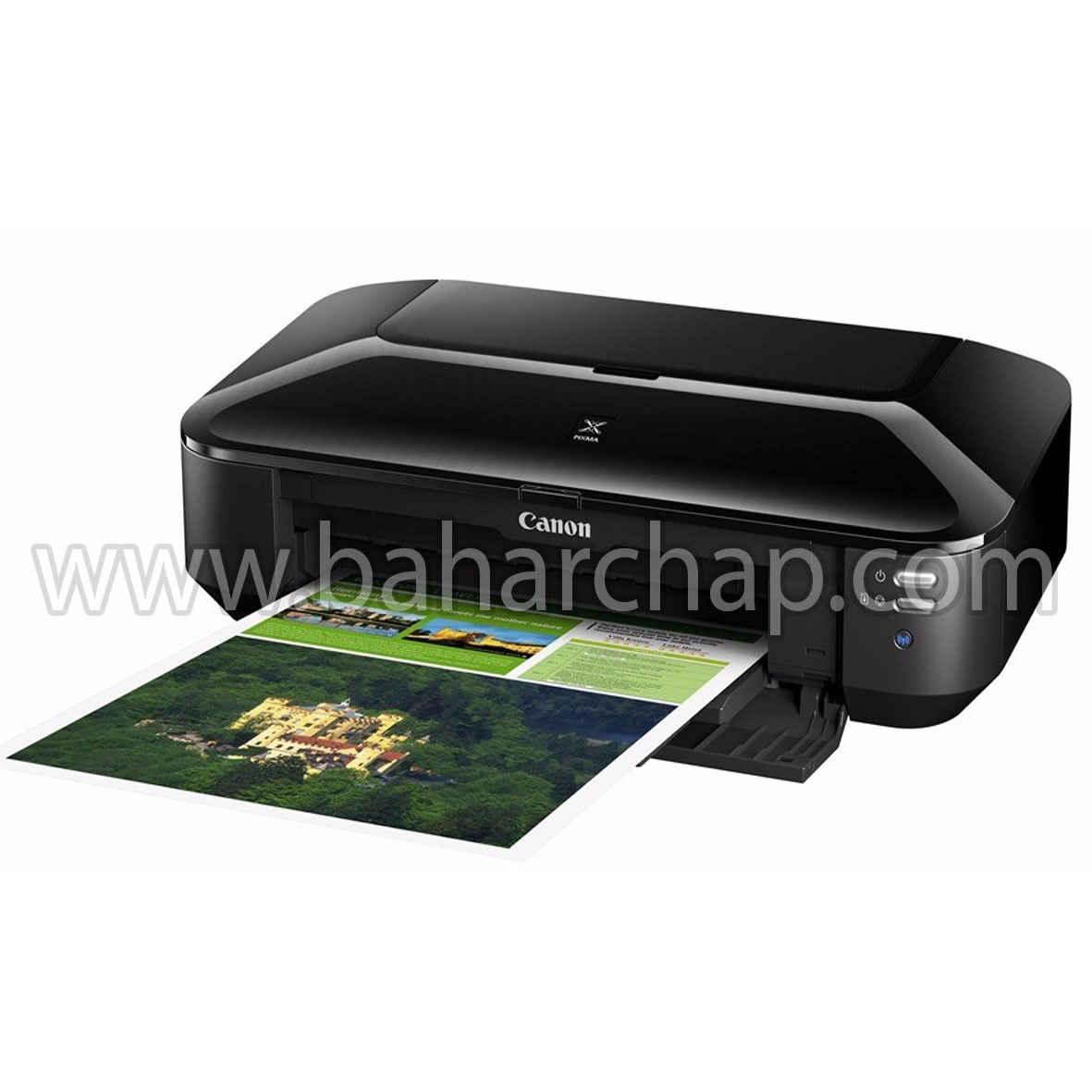 فروشگاه و خدمات اینترنتی بهارچاپ اصفهان-دانلود نرم افزار ریست پرینتر Canon IX6770-Reset canon by ST4905