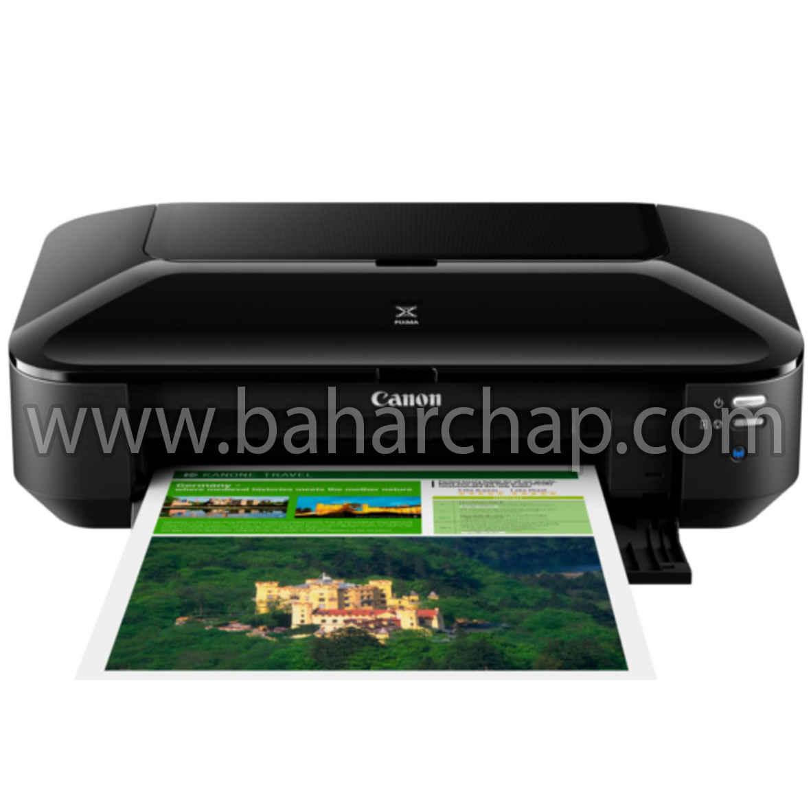 فروشگاه و خدمات اینترنتی بهارچاپ اصفهان-دانلود نرم افزار ریست پرینتر Canon IX6870-Reset canon by ST4905