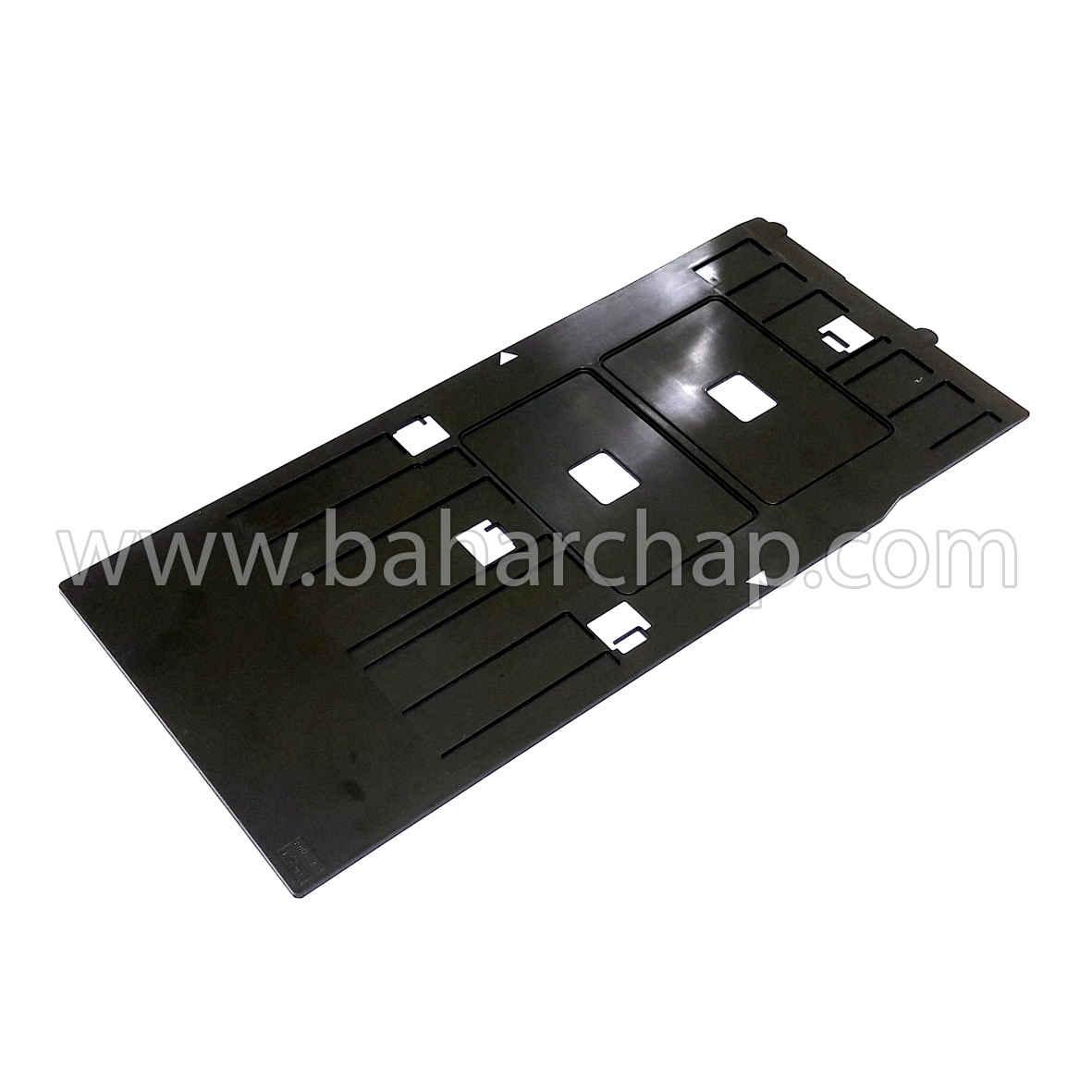 فروشگاه و خدمات اینترنتی بهارچاپ اصفهان-سینی مخصوص پرینت کارت PVC با اپسون R200,R210,R220,R230,R300-PVC-EPSON-ID-CARD-TRAY-EPSON-R200-R210-R220-R230-R300