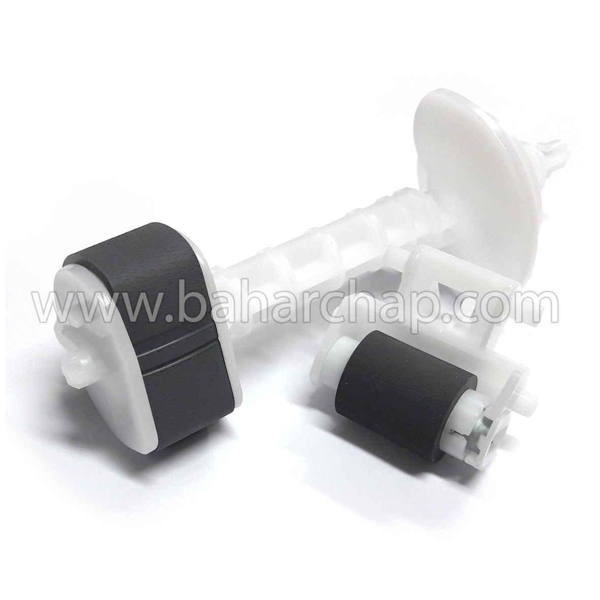 فروشگاه و خدمات اینترنتی بهارچاپ اصفهان-کاغذ کش پرینتر اپسون  Epson L300 L301 L351 L355 L358 L111 L120 L210 L211 -Pick up roller for Epson L300 L301 L351 L355 L358 L111 L120 L210 L211 Print head NS30