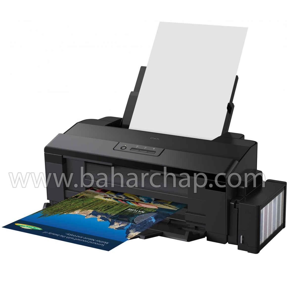 فروشگاه و خدمات اینترنتی بهارچاپ اصفهان-نرم افزار ریست پرینتر اپسون L1800-Epson Adjustment program  L1800