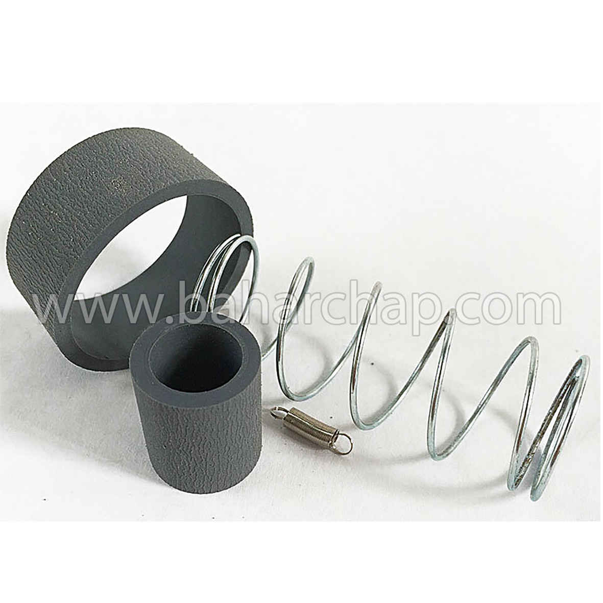 فروشگاه و خدمات اینترنتی بهارچاپ اصفهان-کاغذ کش اصلی اپسون T50 P50 T59 T60 L801 R330 - Printer Paper Pickup Roller Compatible for Epson T50 P50 T59 T60 L801 R330 Pickup Rollers