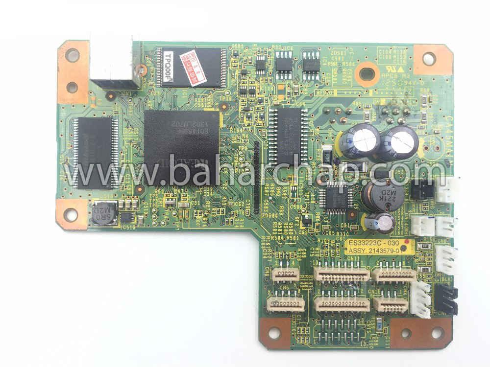 فروشگاه و خدمات اینترنتی بهارچاپ اصفهان-برد فرمتر پرینتر L800-Formatter board Epson L800