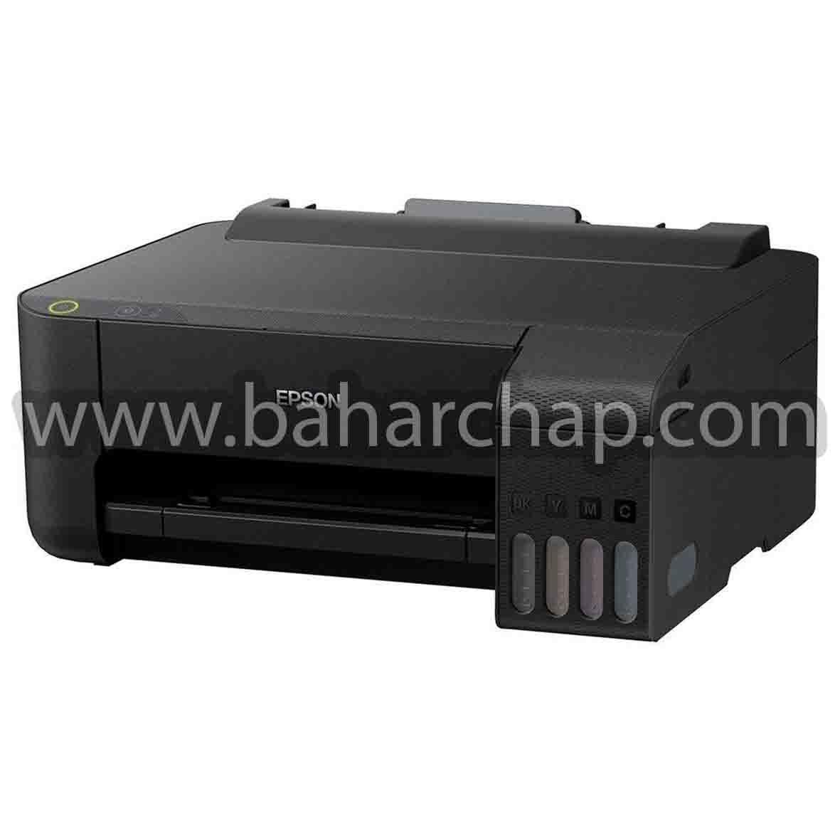 فروشگاه و خدمات اینترنتی بهارچاپ اصفهان-نرم افزار ریست پرینتر اپسون L1110-Epson Adjustment program L1110