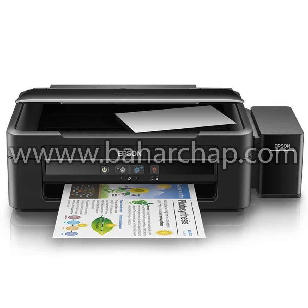 فروشگاه و خدمات اینترنتی بهارچاپ اصفهان-نرم افزار ریست پرینتر اپسون L382-Epson Adjustment program L382