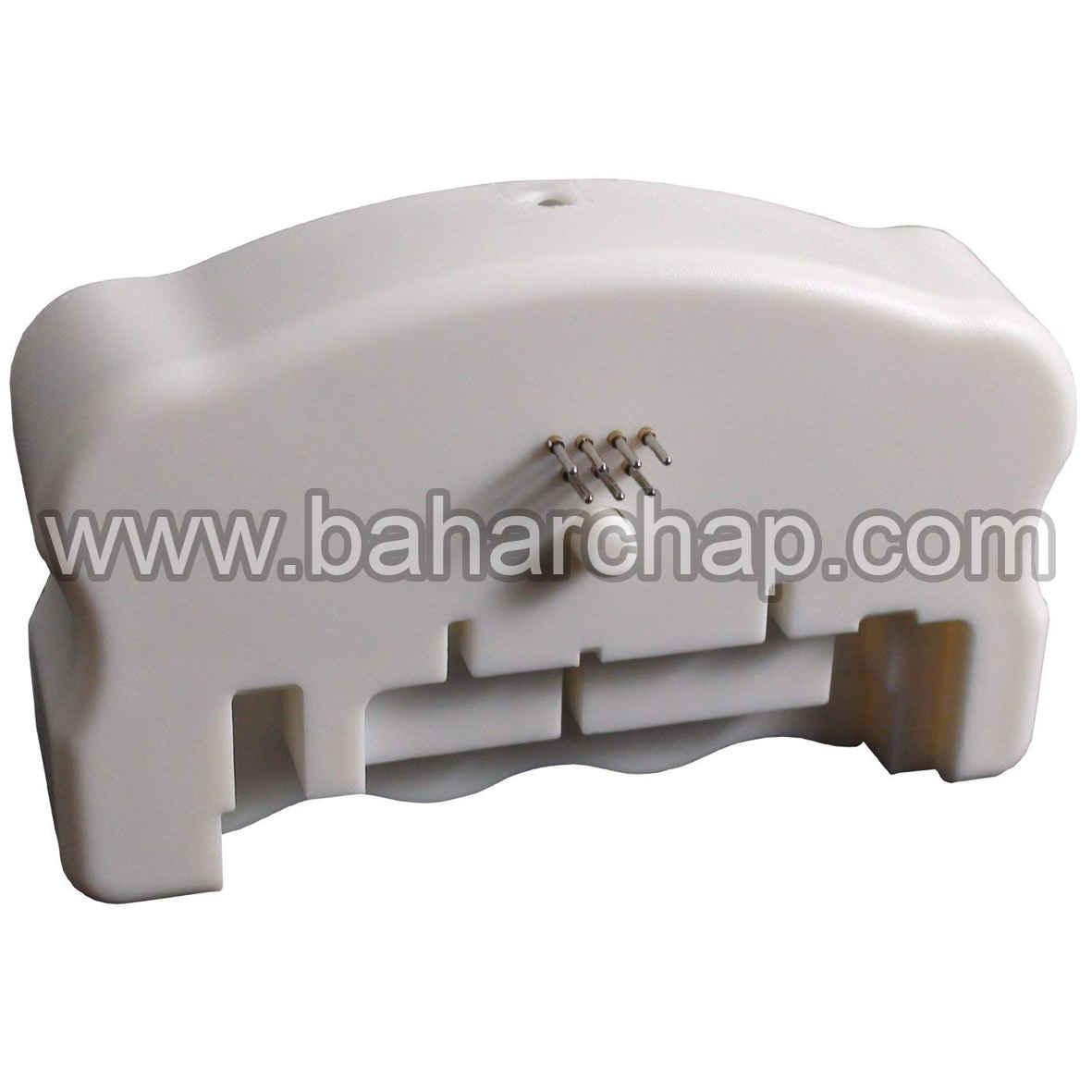 فروشگاه و خدمات اینترنتی بهارچاپ اصفهان-ریسیتر چیپ اپسون T6710 T6711-Chip Restter For Epson T6711 Maintenance Box