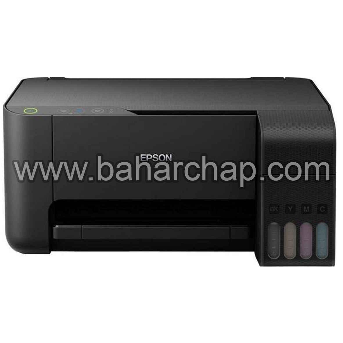 فروشگاه و خدمات اینترنتی بهارچاپ اصفهان-نرم افزار ریست پرینتر اپسون L3110-Epson Adjustment program L3110