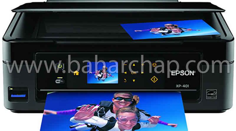 فروشگاه و خدمات اینترنتی بهارچاپ اصفهان-نرم افزار ریست پرینتر اپسون XP101,201,401,204-Epson Adjustment program XP101,201,401,204