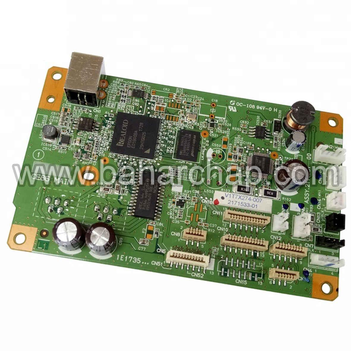 فروشگاه و خدمات اینترنتی بهارچاپ اصفهان-برد فرمتر اپسون L805-FORMATTER BOARD FOR EPSON L805
