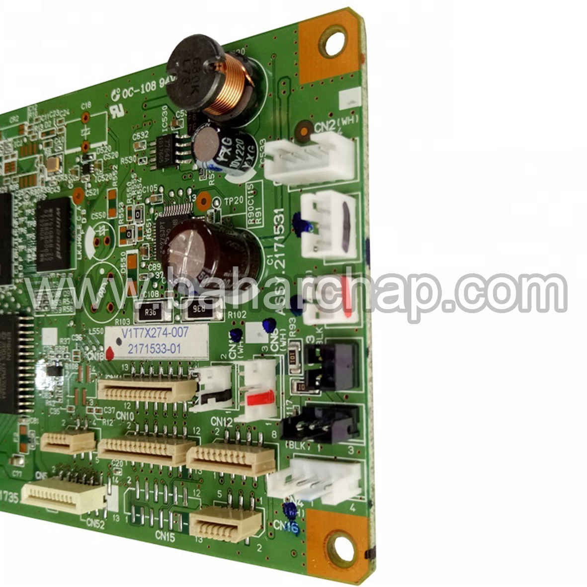L805 Formatter Board For Epson Main Wifi