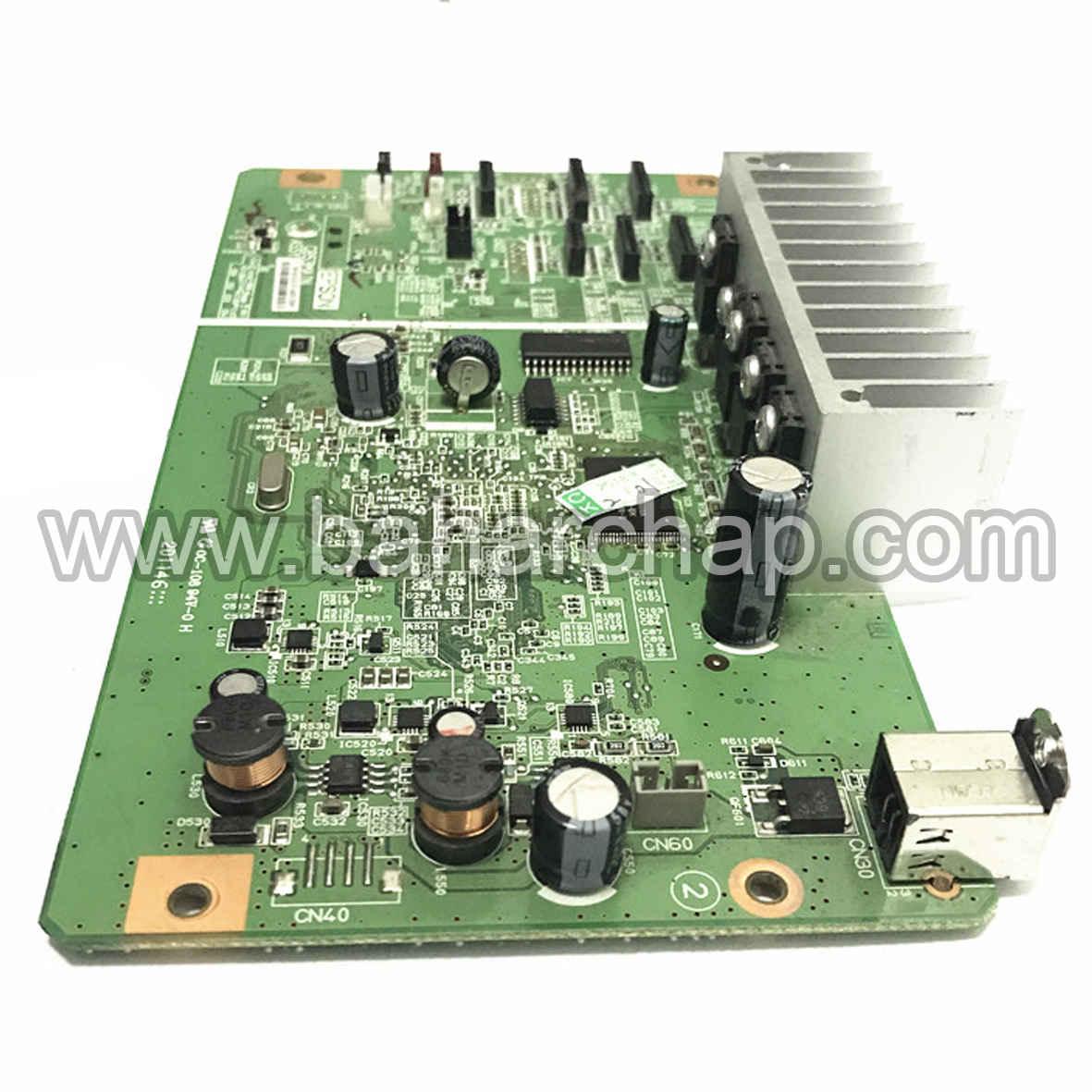 فروشگاه و خدمات اینترنتی بهارچاپ اصفهان-برد فرمتر اپسون L1800-FORMATTER BOARD FOR EPSON L1800