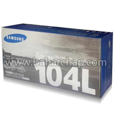 فروشگاه و خدمات اینترنتی بهارچاپ اصفهان-کارتریج 104 ال سامسونگ-Samsung 104L cartridge