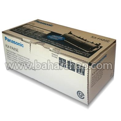 فروشگاه و خدمات اینترنتی بهارچاپ اصفهان-کارتریج تونر پاناسونیک FA85E-Cartridge Panasonic FA85E