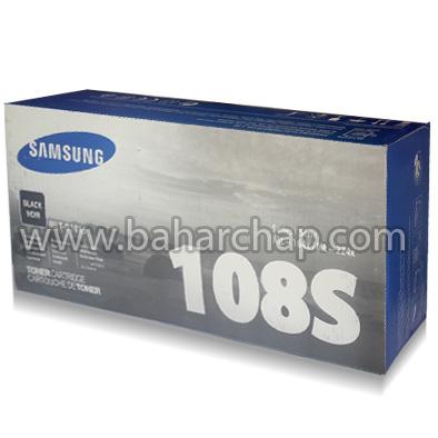 فروشگاه و خدمات اینترنتی بهارچاپ اصفهان-کارتریج 108 اس سامسونگ-