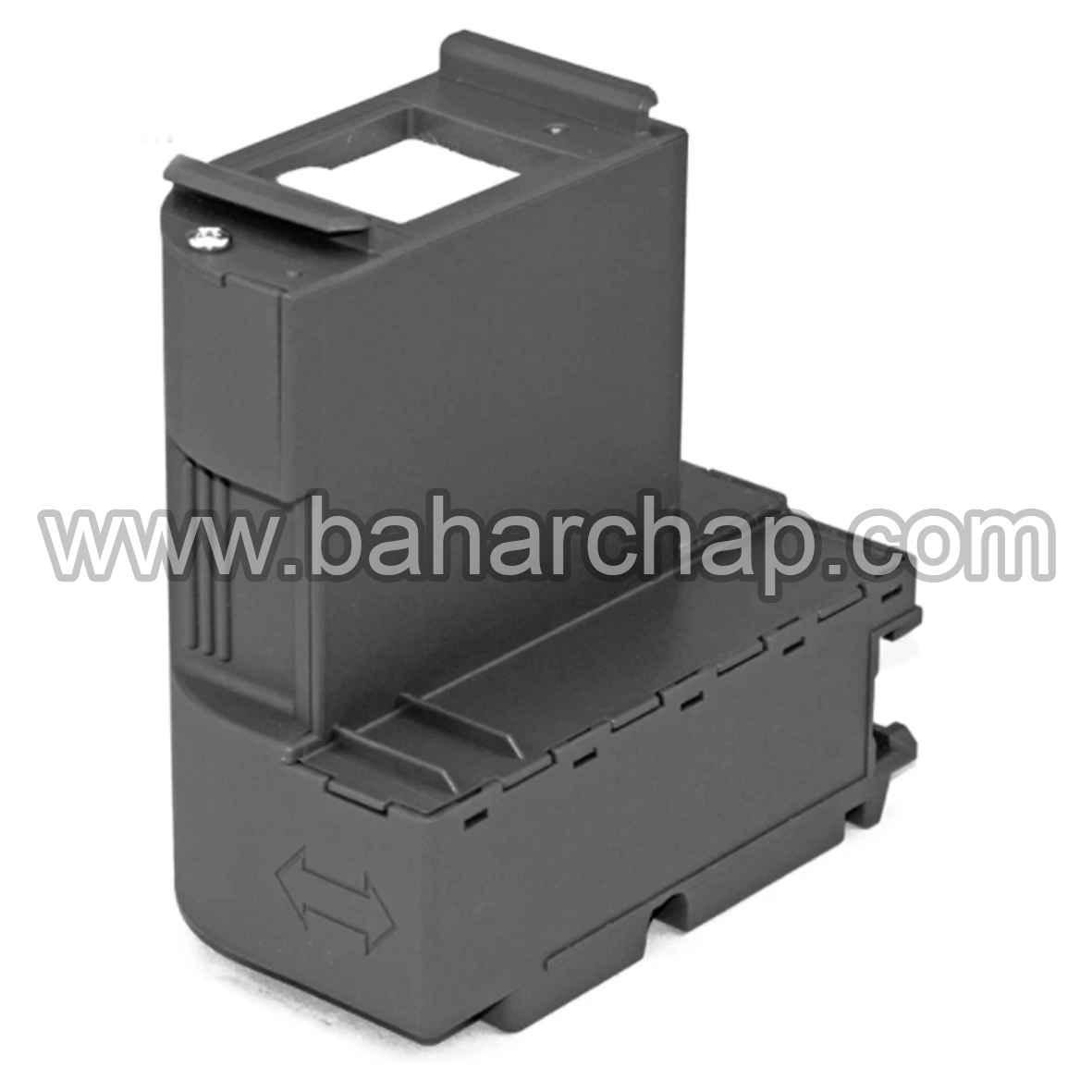 فروشگاه و خدمات اینترنتی بهارچاپ اصفهان-مخزن ضایعات جوهر اپسون C13T04D100-Epson Maintenance Box (C13T04D100)