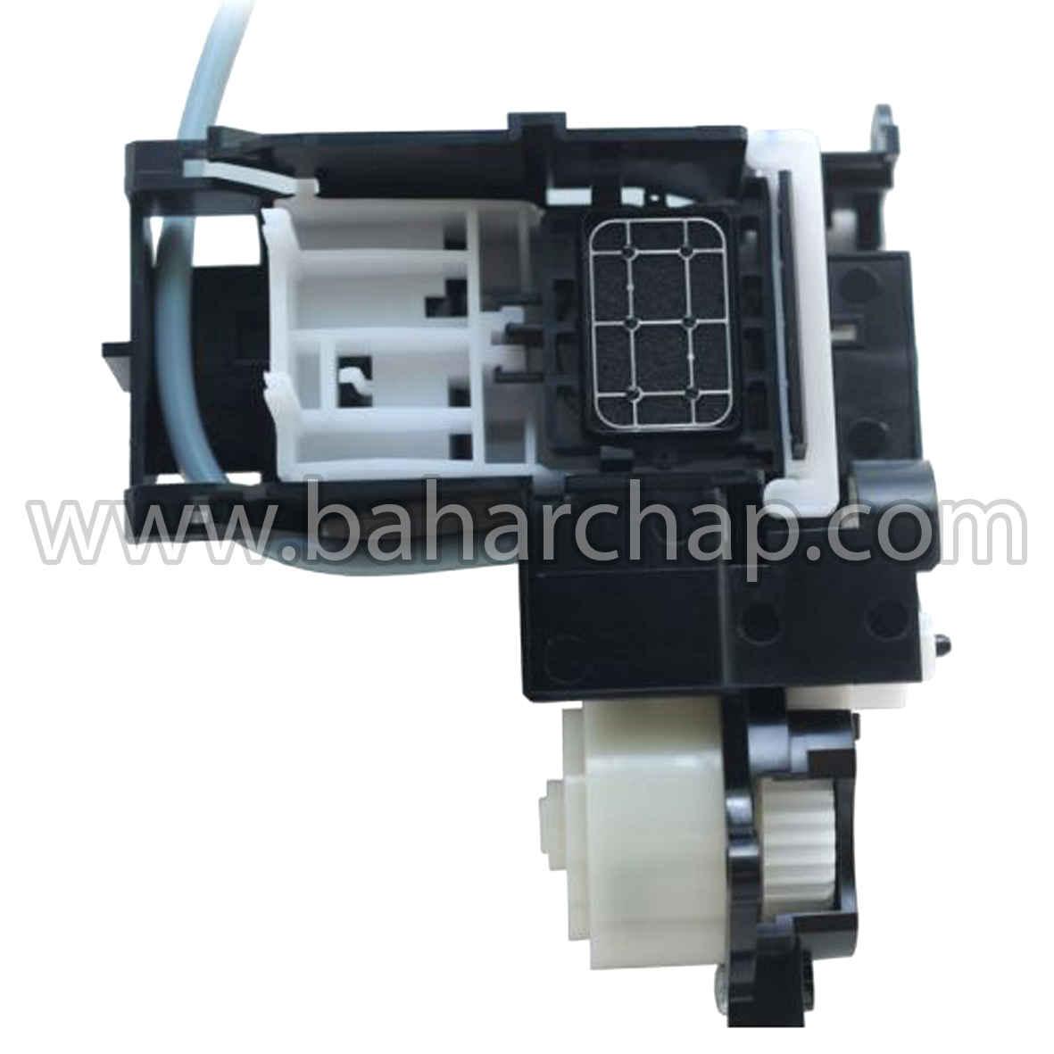 فروشگاه و خدمات اینترنتی بهارچاپ اصفهان-پمپ مکنده جوهر اپسون T50,P50,L800,L805-Original Epson T50,P50,L800,L805 Pump Assembly
