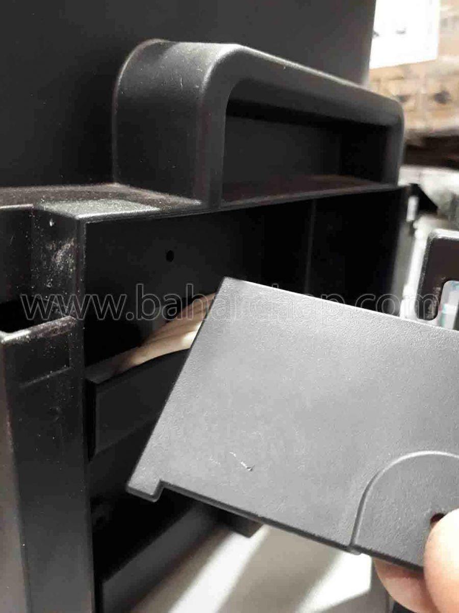 برداشتن کلی دریچه مخزن ضایعات پرینتر اپسون L1800